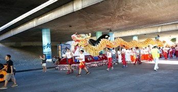PICTORIAL: The 2018 Chinatown Seafair Parade