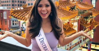 Farris to compete in Miss America