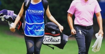 Former UW Husky C.T. Pan ties for 2nd in PGA Tour event