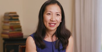Leana Wen, Chinese-born doctor, is new Planned Parenthood leader
