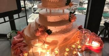 Top 7 wedding surprises