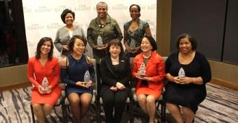 2018 Women of Color Achievement Awards
