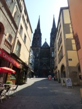 Clermont-Ferrand, France