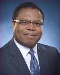 Tom Evans, Past-President