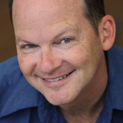 Mark Landon Smith