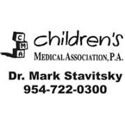 Dr Mark Stravitsky