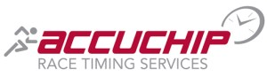 Accuchip Race Timing Logo