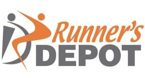 Runner's Depot Logo