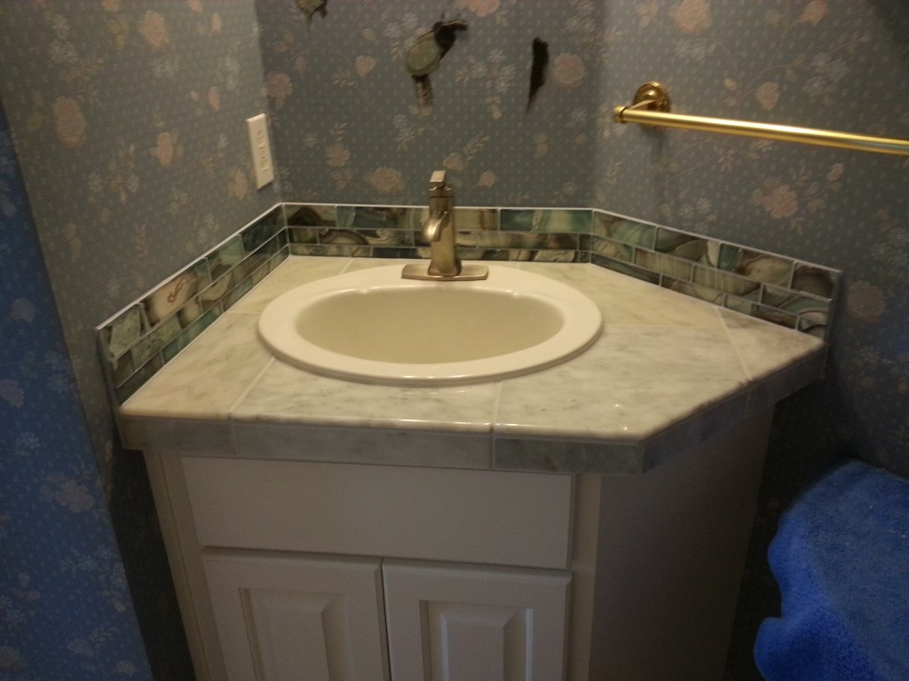 Kitchen Sink Remodel Canby Oregon