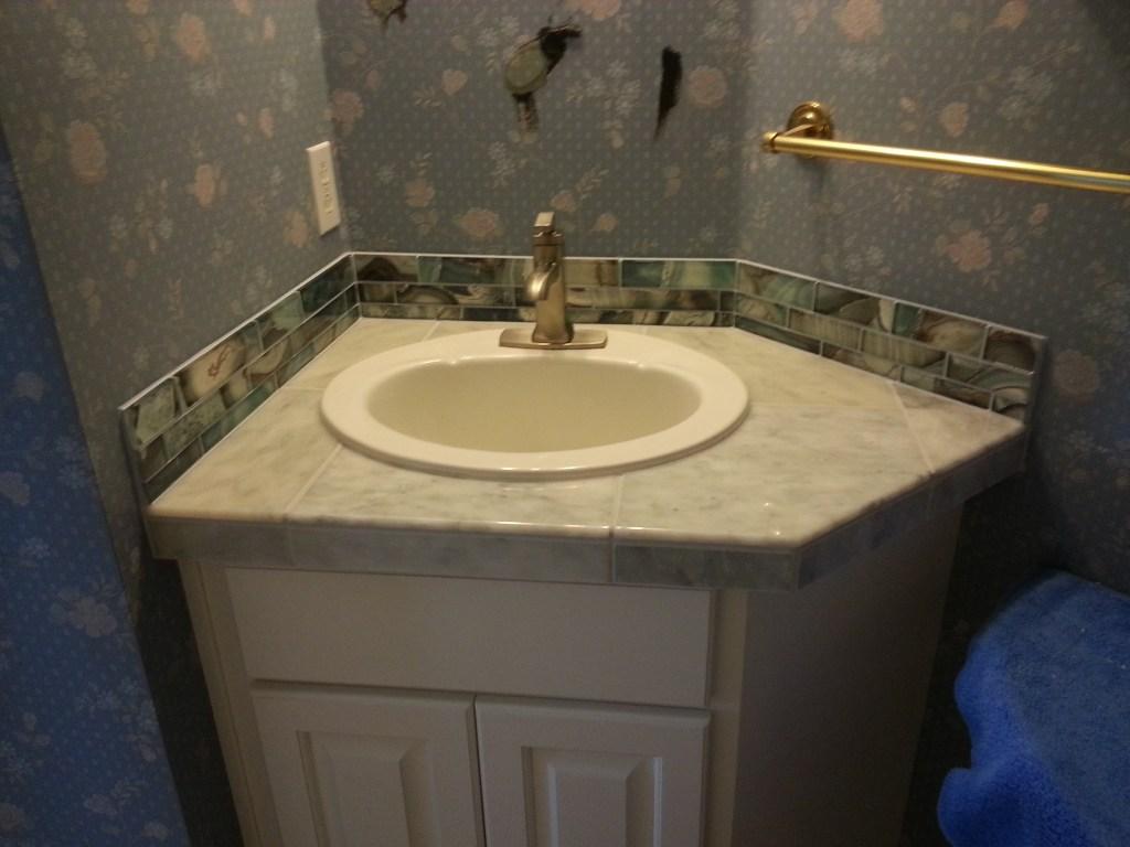 Kitchen Sink Remodel Canby Oregon