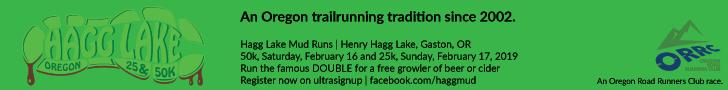 ORRC Hagg Lake Mud Runs Leaderboard Ad