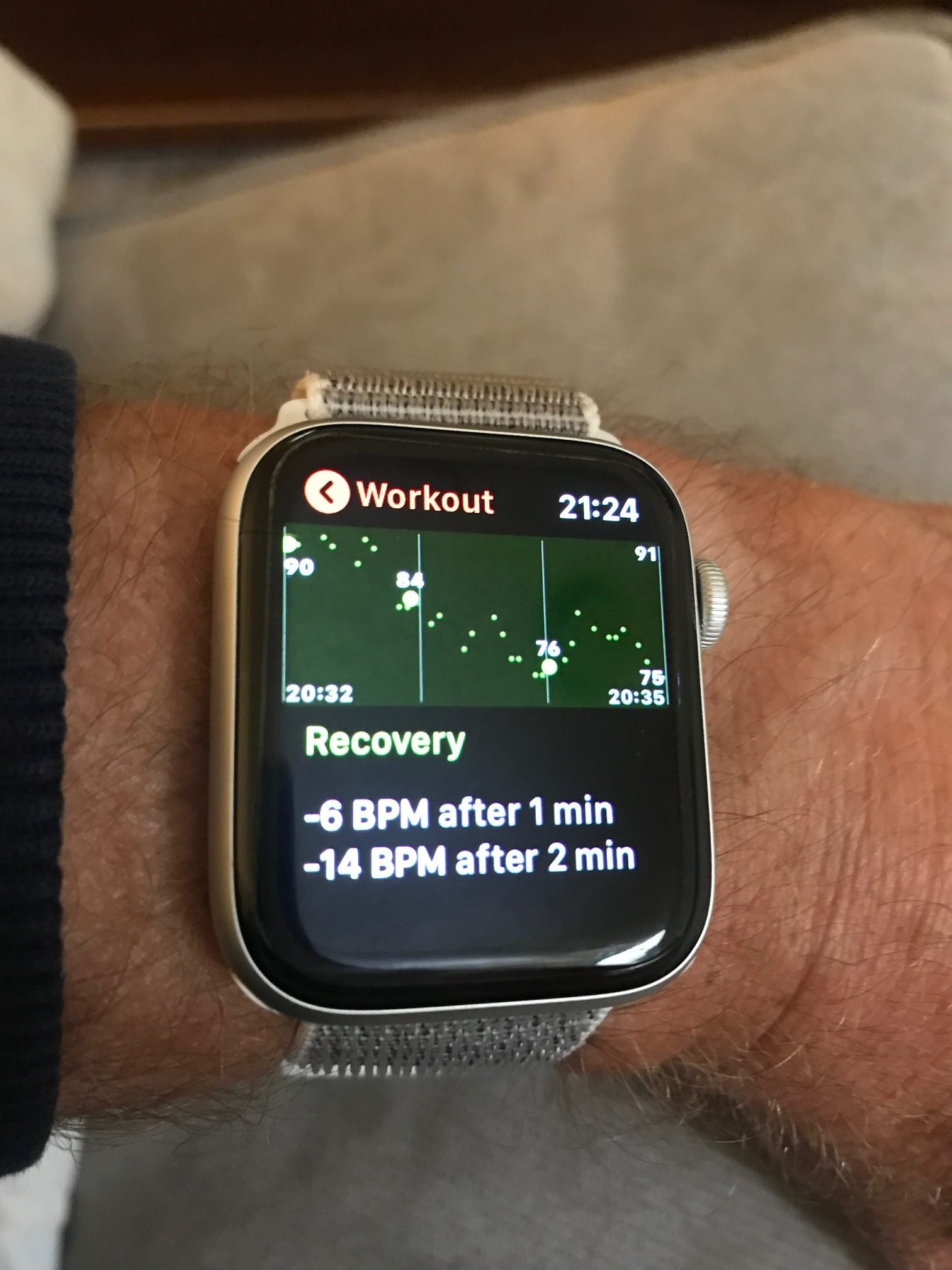 Apple Watch 4 Review: A Jack of All Trades and a Master of Most