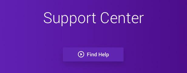 Slider Revolution 6 Magento Extension - Support Center