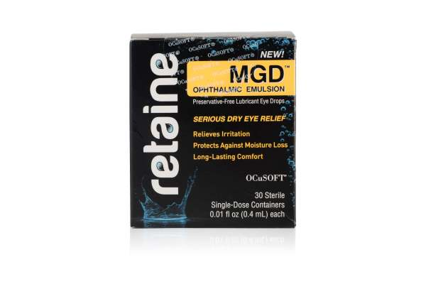 Ophthalmic Emulsion