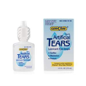Image of Artificial Tears - Lubricant Eyedrops