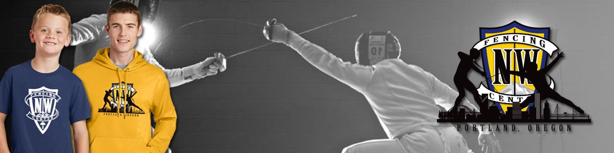Northwest Fencing Center Fencing Classes And Lessons For