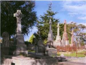 Pakenham Cemetery