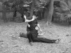 Jeet Kune Do for Self Defense