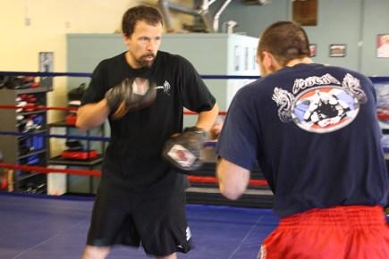 mixed martial arts portland, or