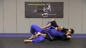 Jiu Jitsu Classes in Portland