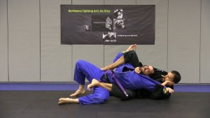 Jiu Jitsu Classes in Portland