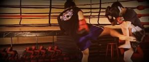 Muay Thai improve flexibility