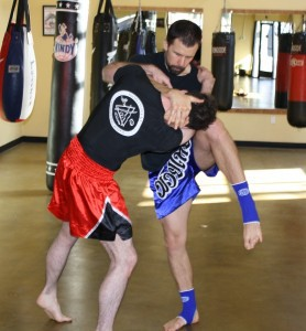 Become Muay Thai Kickboxing instructor