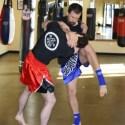 Train Muay Thai in Portland