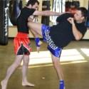 Train Kickboxing in Portland