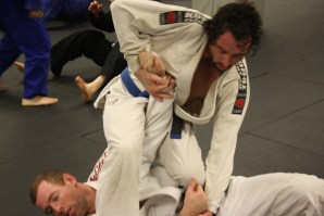 Looking for a BJJ School