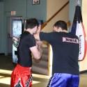 Muay Thai Gym Portland