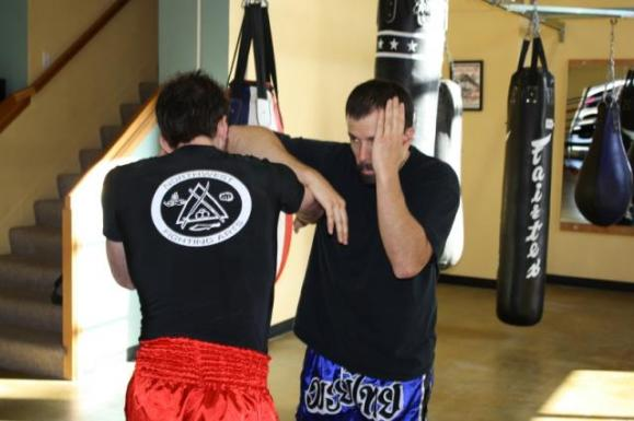 Benefits of Muay Thai