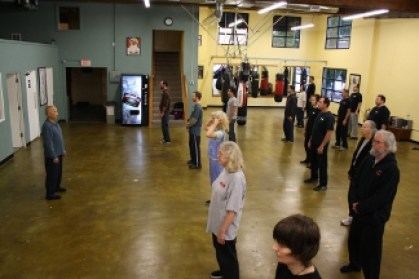 Portland tai chi classes