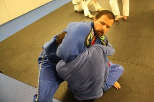 Can I Lose Weight With Brazilian Jiu Jitsu?