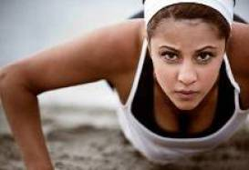 Womens Kickboxing for Fitness