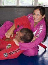 Womens Self-Defense