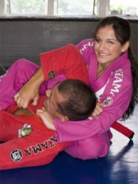Best Self-Defense Moves