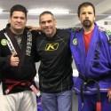 Mixed Martial Arts in Portland