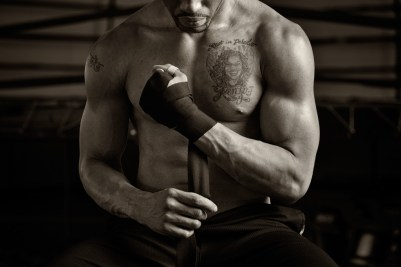 Does MMA Build Muscle