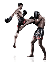 Injuries in Muay Thai
