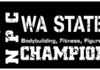 2015 NPC WA State OPEN competitor profile photo directory