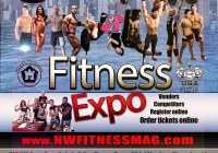 WA State Fitness EXPO–NW FIT FEST WA State Health Fitness & Beauty Expo