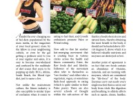 Demystifying the Raw Food Lifestyle