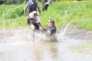 NW Fitness Magazine Mud Run Event Coverage