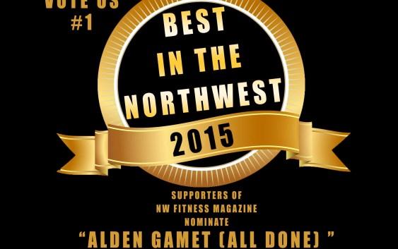 Alden Gamet, All Done, Bodybuilding, Figure, Fitness Bikini, Physique, contest preparation coach