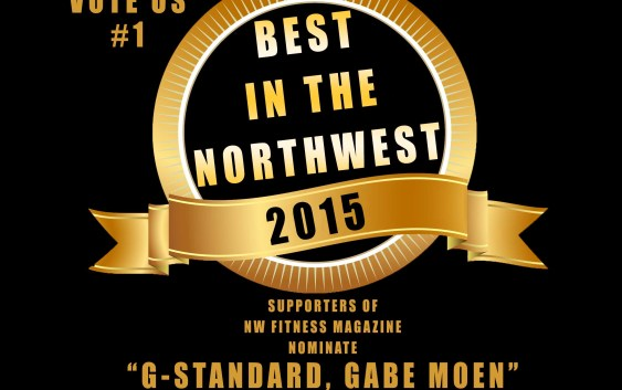 Gabe Moen, G-Standard, Bodybuilding, Figure, Fitness Bikini, Physique, contest preparation team