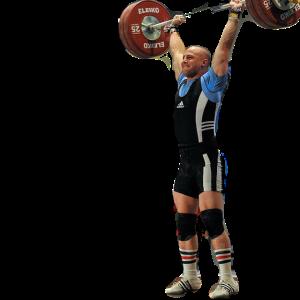 2015 Bad Mother & Washington State Games Weightlifting Championship - Thrush Sports Performance Center
