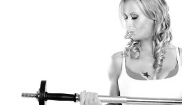 Shari Lynn – Inspirational Story – NW Fitness Magazine
