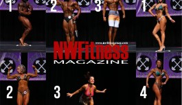 Which Open Overall Winner from the 2019 N.P.C Northern Classic should be on the Next Cover of NW Fitness Magazine? Vote for your favorite…