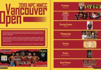 2019 Vancouver Open Contest Coverage – NW Fitness Magazine